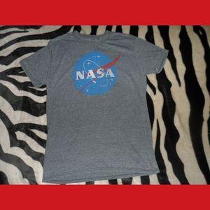 Fifth Sun Space NASA T-shirt
